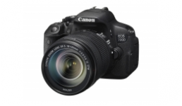 Canon EOS 700D + EFS 18-135 IS STM + EF 40 STM