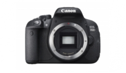 Canon EOS 100D + EFS 18-55 IS STM