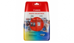 Canon PG-540XL/CL541XL Pack
